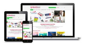 Affiliate Kooperation mit Shop Apotheke